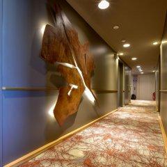 Отель B55 Франция, Париж - отзывы, цены и фото номеров - забронировать отель B55 онлайн интерьер отеля