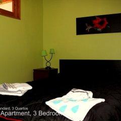 Отель Akicity Alfama Classic удобства в номере