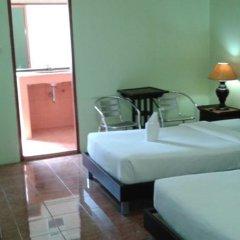 Отель Baan Kluaymai Guesthouse Самуи комната для гостей фото 4