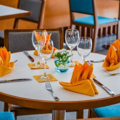 Отель Emm Hoi An Хойан питание фото 3