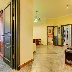 Отель Sutkipeterburg Chkalovskaya Санкт-Петербург фото 3
