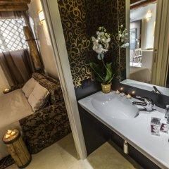 Отель Studio Frari Wifi R&R Италия, Венеция - отзывы, цены и фото номеров - забронировать отель Studio Frari Wifi R&R онлайн ванная фото 3
