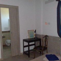 Отель Le Sete Бари комната для гостей