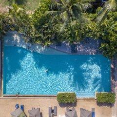 Отель Village Coconut Island остров Кокос фото 7