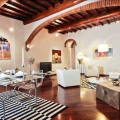 Отель Florentapartments - Santa Maria Novella Флоренция фото 14