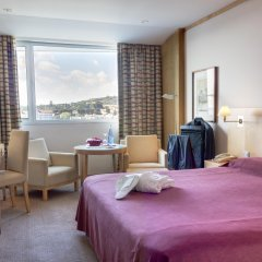 The Lince Azores Great Hotel комната для гостей