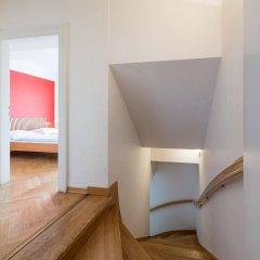 Отель Ai Quattro Angeli удобства в номере фото 2