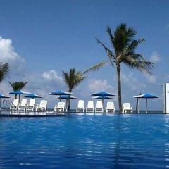 Отель Rani Beach Resort бассейн фото 2