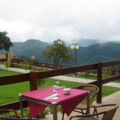 Отель Viviendas Rurales Peña Sagra фото 2
