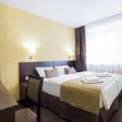 Отель Ваш отель 3* Стандартный номер фото 9