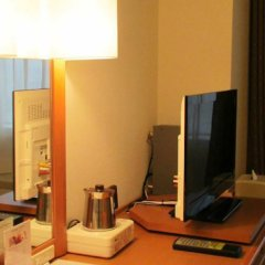Toshi Center Hotel удобства в номере фото 2