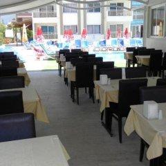 Long Beach Hotel Турция, Мармарис - отзывы, цены и фото номеров - забронировать отель Long Beach Hotel онлайн питание