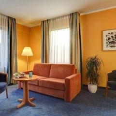 Отель Centro Park Berlin Neukolln Берлин комната для гостей