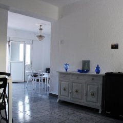 Апартаменты Apartment 400 Meters From the Beach интерьер отеля