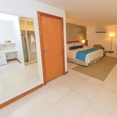Отель Best Western PREMIER Maceió комната для гостей фото 4