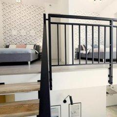 Отель Absyntapart - Stare Miasto Польша, Вроцлав - отзывы, цены и фото номеров - забронировать отель Absyntapart - Stare Miasto онлайн балкон