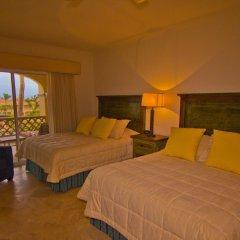 Отель Las Mananitas LM F4205 2 Bedroom Condo By Seaside Los Cabos Мексика, Сан-Хосе-дель-Кабо - отзывы, цены и фото номеров - забронировать отель Las Mananitas LM F4205 2 Bedroom Condo By Seaside Los Cabos онлайн комната для гостей