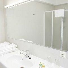 Отель Park Villa Литва, Вильнюс - 7 отзывов об отеле, цены и фото номеров - забронировать отель Park Villa онлайн ванная