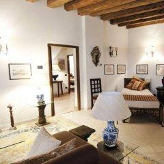 Отель Venice Country Apartments Италия, Мира - отзывы, цены и фото номеров - забронировать отель Venice Country Apartments онлайн комната для гостей фото 3