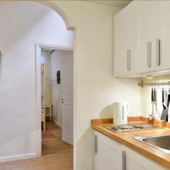 Апартаменты Trevi House Apartment в номере