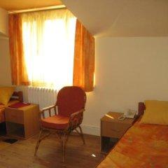 Отель Hostel Oasis Сербия, Белград - отзывы, цены и фото номеров - забронировать отель Hostel Oasis онлайн комната для гостей