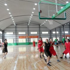 Отель Wulonghu Resort спортивное сооружение