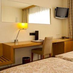 Отель Eurohotel Diagonal Port (ex Rafaelhoteles) удобства в номере
