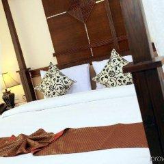 Pattaya Loft Hotel удобства в номере