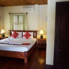 Отель Villa Saykham комната для гостей фото 5