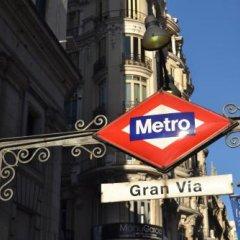 Отель Hostal Meyra Испания, Мадрид - отзывы, цены и фото номеров - забронировать отель Hostal Meyra онлайн фото 2