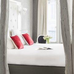 Отель Maison Albar Hotels - Le Diamond Париж комната для гостей фото 13