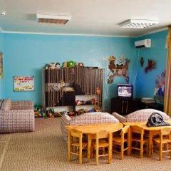 Отель Дельфин Адлеркурорт Сочи детские мероприятия фото 2