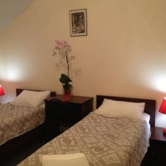 Гостевой дом Кожевники комната для гостей фото 5