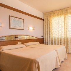Отель H·TOP Royal Sun комната для гостей фото 5