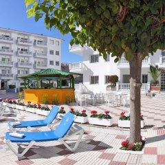 Отель Апарт-Отель Europa Испания, Бланес - 2 отзыва об отеле, цены и фото номеров - забронировать отель Апарт-Отель Europa онлайн пляж