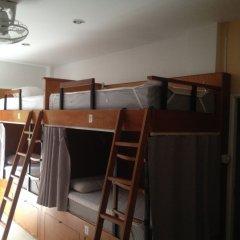 Jomtien Hostel Паттайя в номере