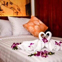 Отель Lap Roi Karon Beachfront детские мероприятия