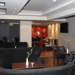 Areos Hotel интерьер отеля фото 2