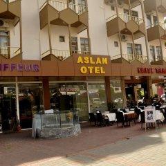 Aslan Kleopatra Beste Hotel фото 4