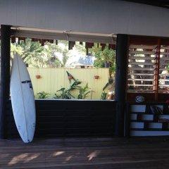 Отель Funky Fish Beach & Surf Resort Фиджи, Остров Малоло - отзывы, цены и фото номеров - забронировать отель Funky Fish Beach & Surf Resort онлайн помещение для мероприятий