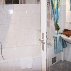 Апартаменты CheckVienna – Apartment Albrechtsbergergasse ванная