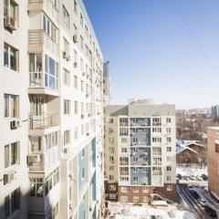 Апартаменты Apartment Belinskogo 11-66 - apt 80 балкон