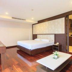 Отель Kris Residence Патонг комната для гостей фото 5