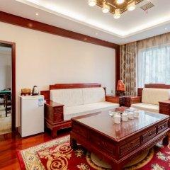 Zhongmei Hotel комната для гостей фото 4