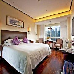 SSAW Boutique Hotel Shanghai Bund(Narada Boutique YuGarden) комната для гостей