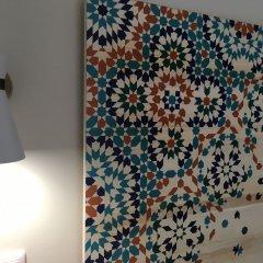 Отель MD Design Hotel Portal del Real Испания, Валенсия - отзывы, цены и фото номеров - забронировать отель MD Design Hotel Portal del Real онлайн ванная