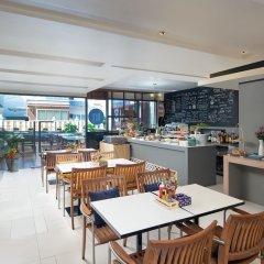 Отель Citadines Bangkok Sukhumvit 8 Бангкок питание