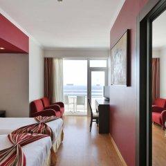 Отель Muthu Raga Madeira комната для гостей фото 3