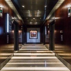 Отель Vdara Suites by AirPads США, Лас-Вегас - отзывы, цены и фото номеров - забронировать отель Vdara Suites by AirPads онлайн интерьер отеля фото 2