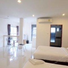 Отель Chaba Kaew Residence комната для гостей фото 2